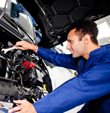 ремонт двигателя на газели